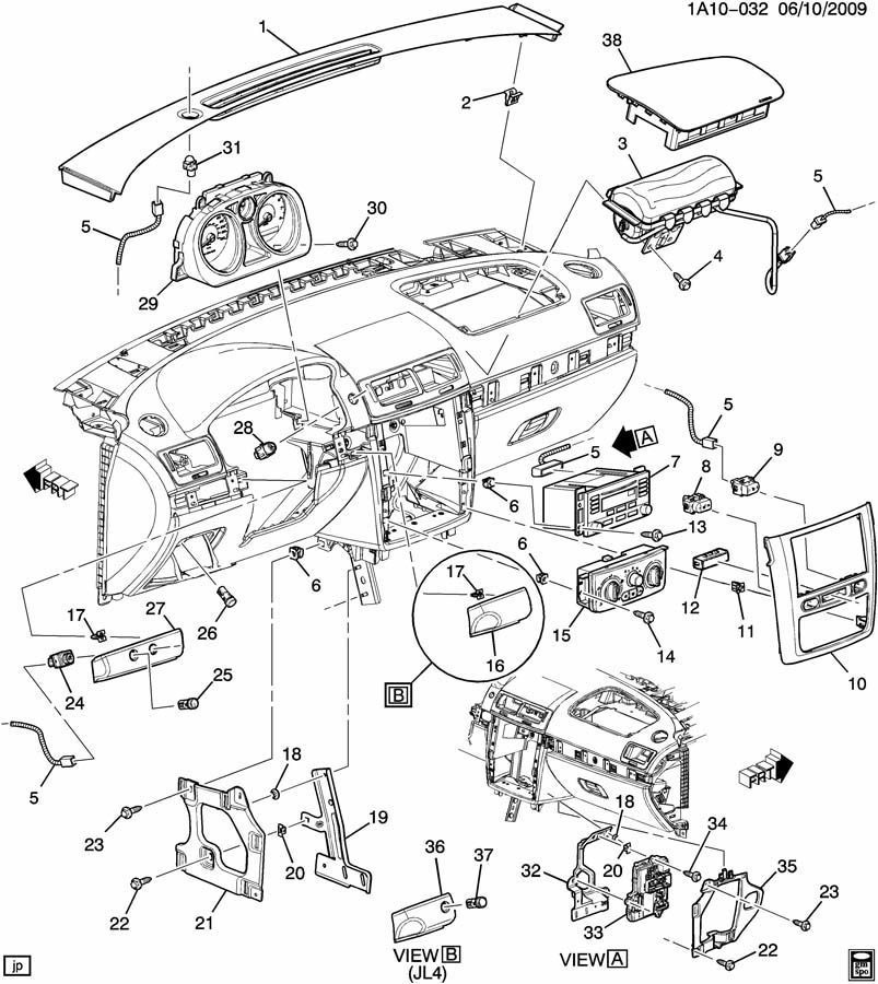 Pontiac G5 Wiring Diagram