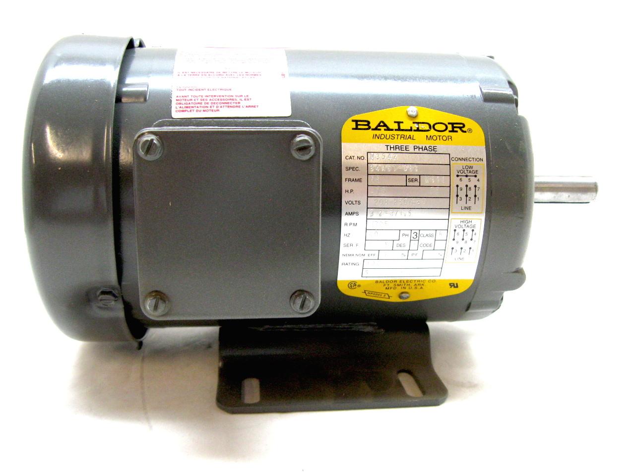ip5273 baldor m3542 three phase enclosed motor 75 hp 1725 rpm 208 230 460v new 3?resize\\\=665%2C499 baldor generator wiring diagram becker wiring diagram \u2022 couponss co  at downloadfilm.co