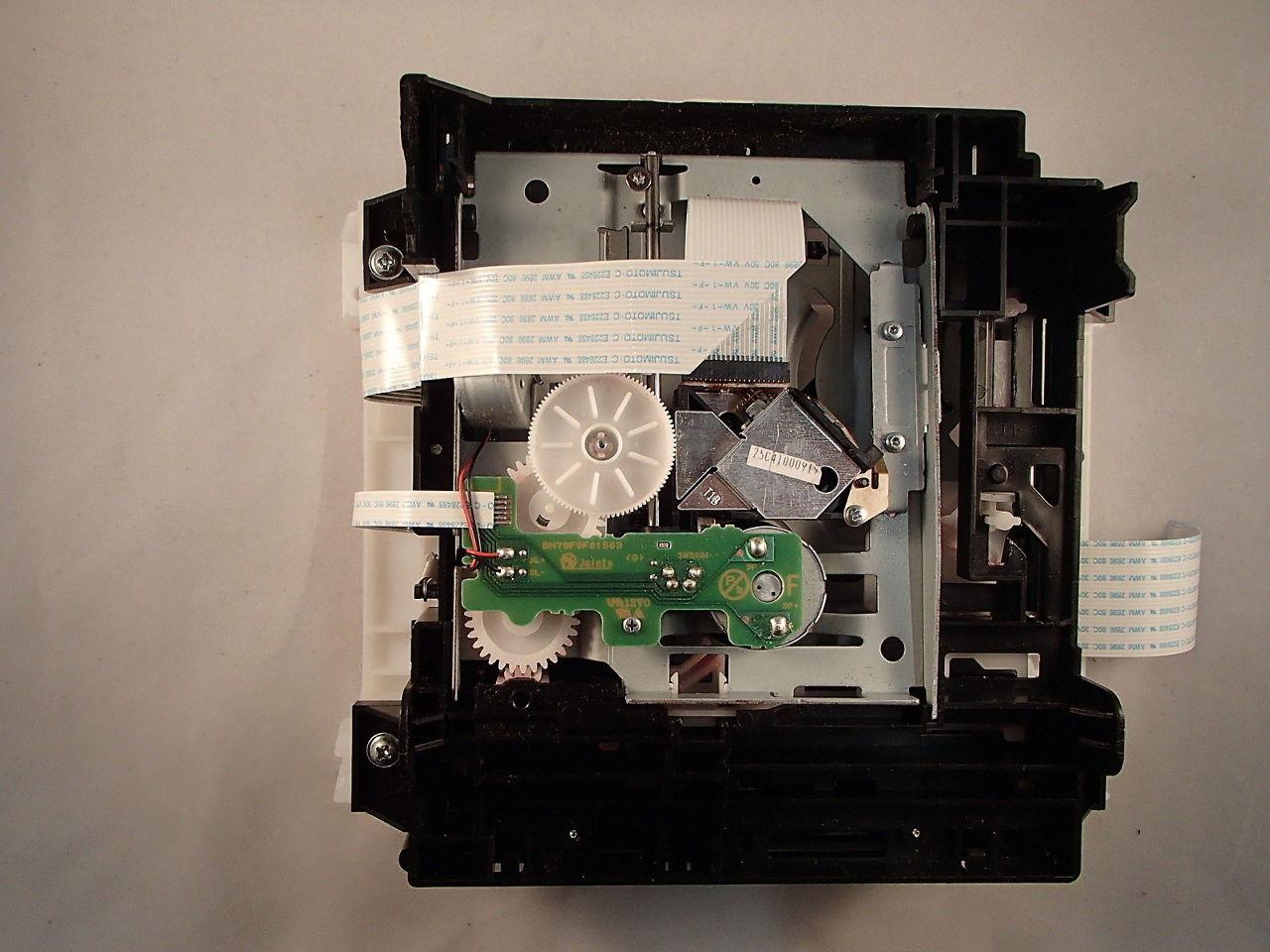 """Magnavox 19"""" 19MD301B 7HX2K DVD Drive Assembly LCD Board"""
