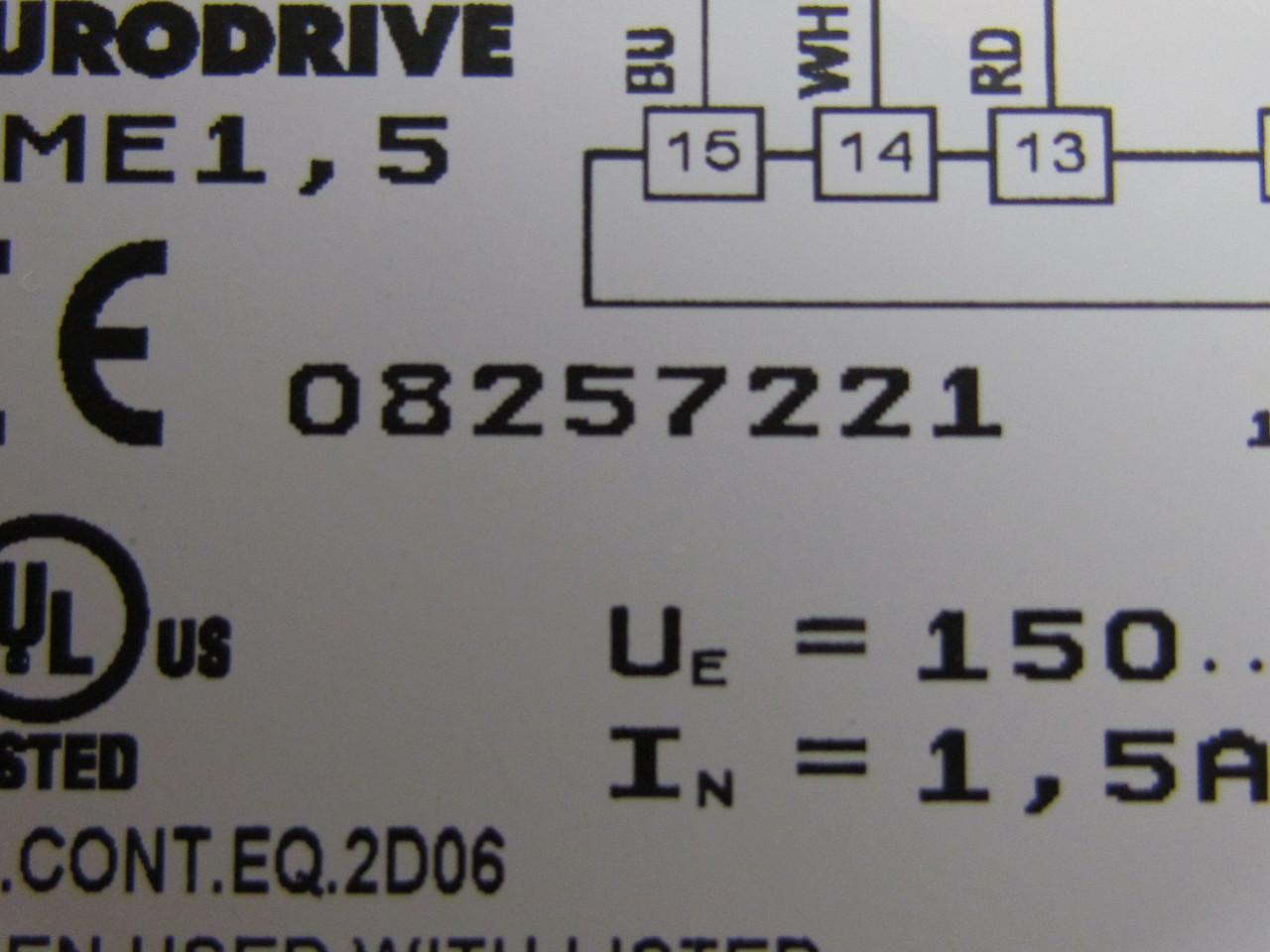 Sew Eurodrive Wiring Diagrams Break Explained Motor Delta Diagram Brake