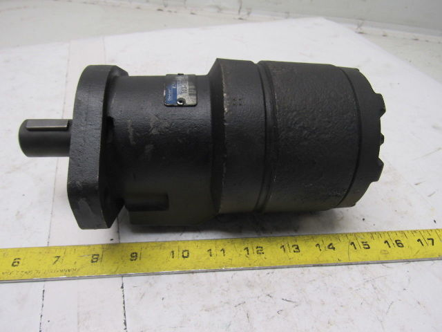 010 Manifold Motor Mounting Hydraulic 1020 103