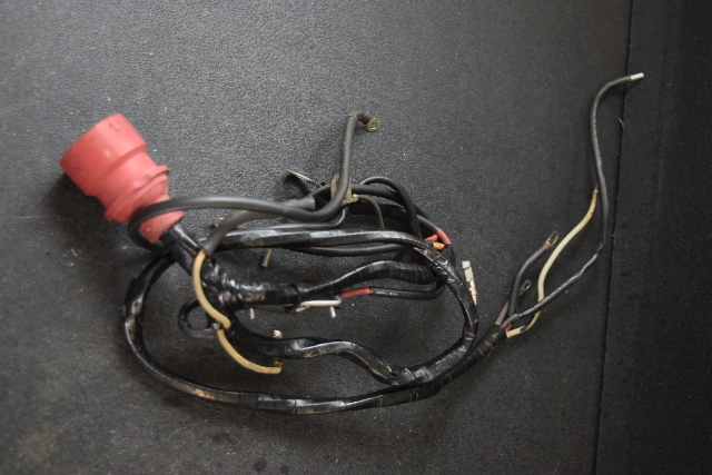 Johnson Evinrude Wiring Harness 90 100 115 140