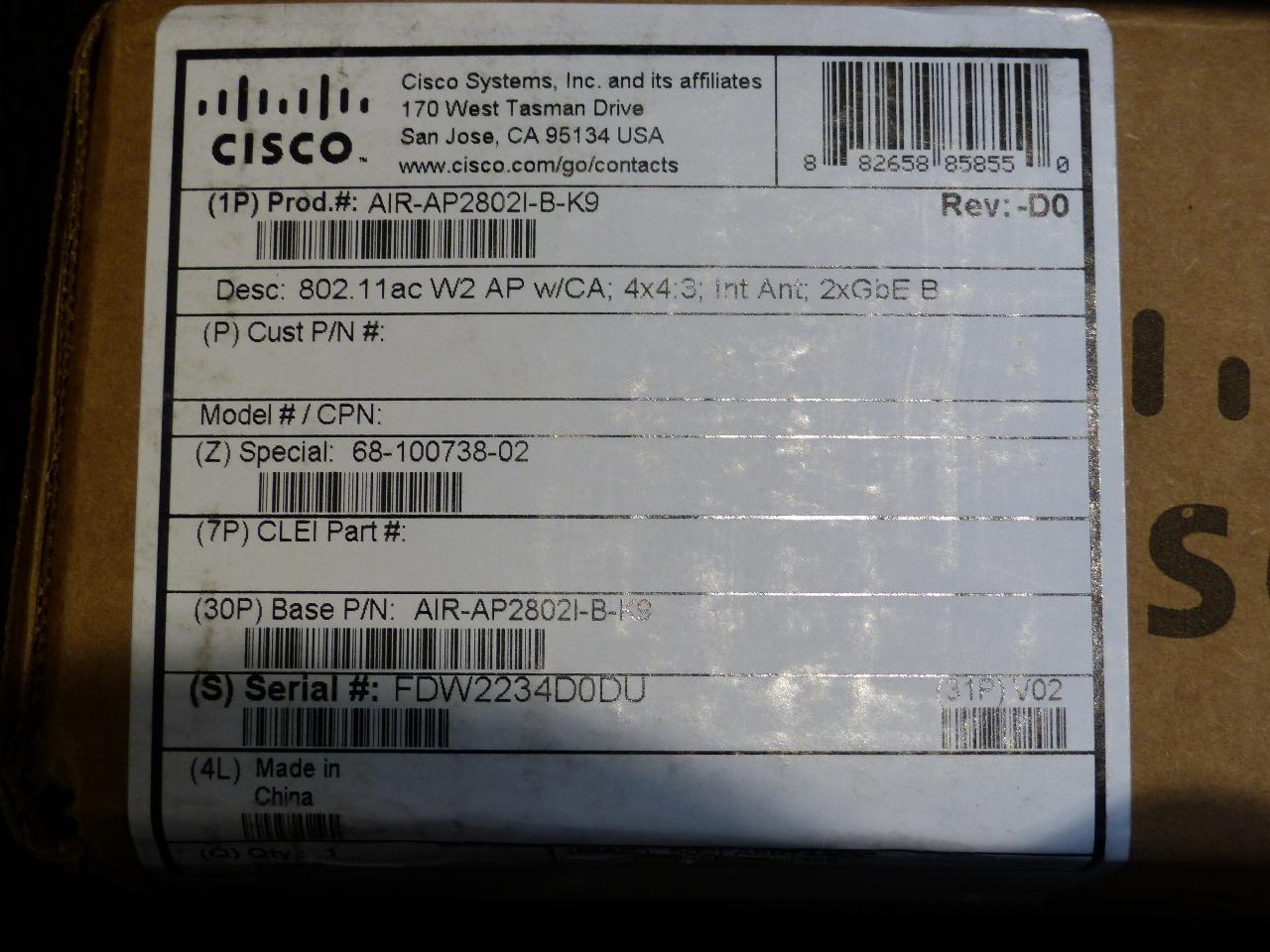 80211 Wireless Security