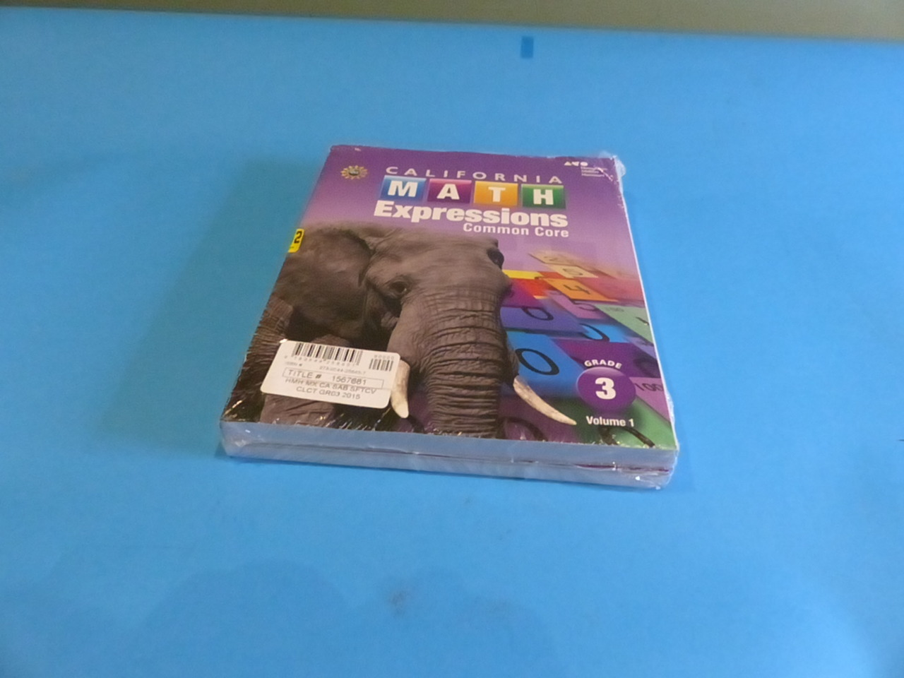 Student Activity Book Collection Grade 3 By Houghton