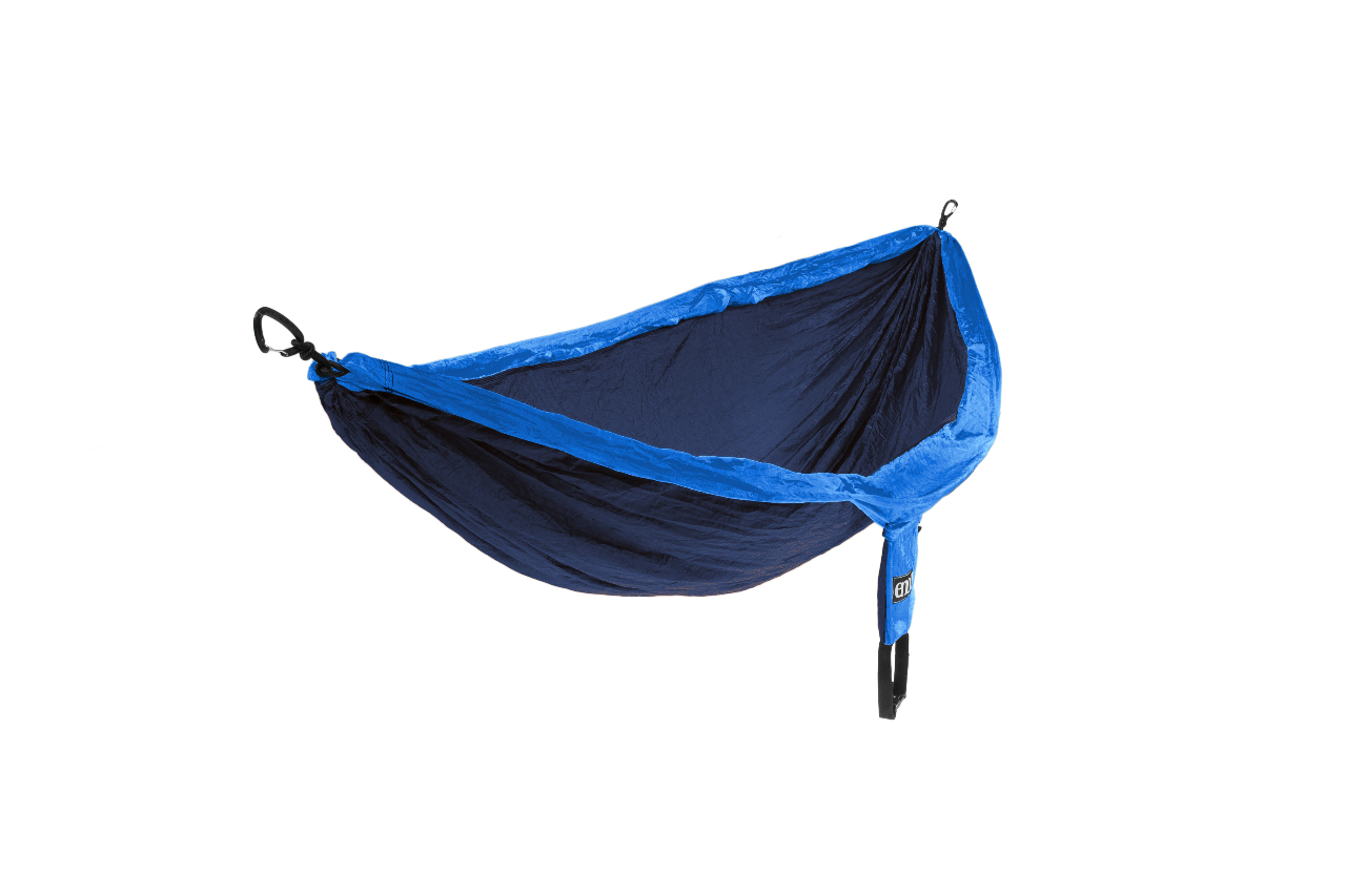 Eagles Nest Outfitters Eno Double Deluxe Hammock Navy
