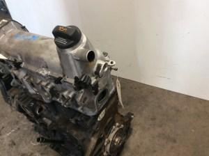 2002 2003 2004 2005 Volkswagen Jetta Gti Jetta Beetle engine 20 AVH motor
