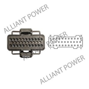20042007 Navistar DT466 ** Fuel Injection Control Module Connector ** # AP0018 | Diamond Diesel