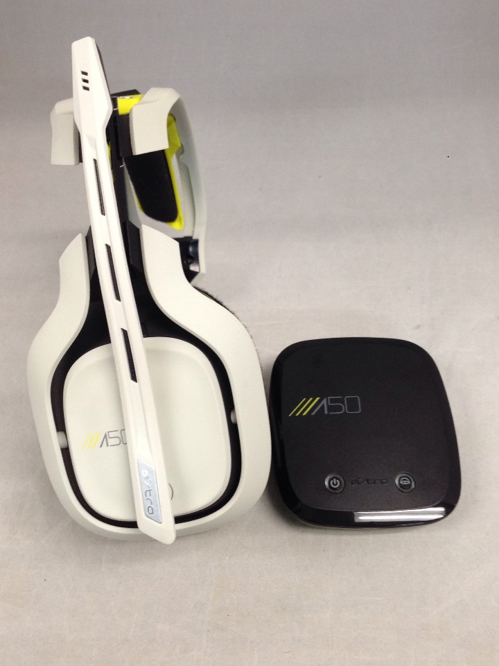 ASTRO Gaming A50 Gaming Headset Xbox One PC MAC