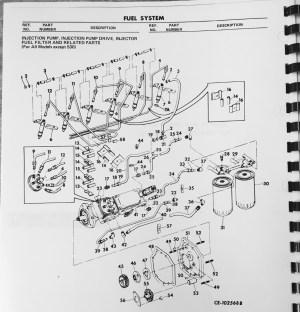 Navistar International Dt466 Wiring Diagram  2006