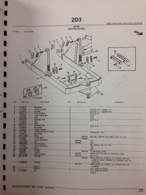 John Deere 450c Wiring Diagram | Wiring Diagram And Schematics