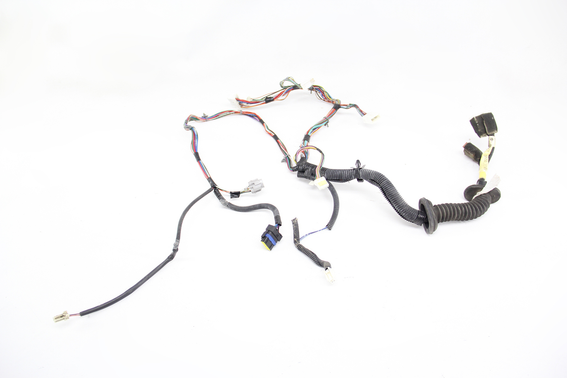 Nissan Armada Complete Front Left Driver Door Wire Harness