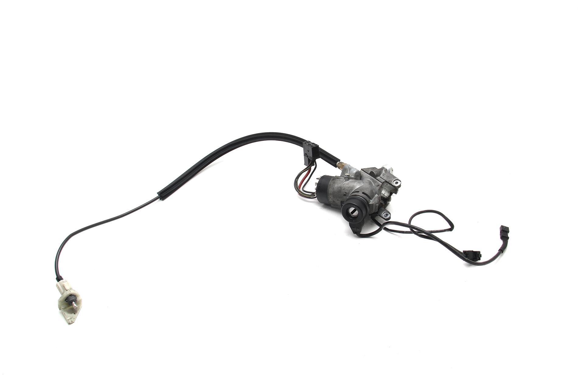 Dodge Sprinter Ignition Switch Immobilizer W O Key