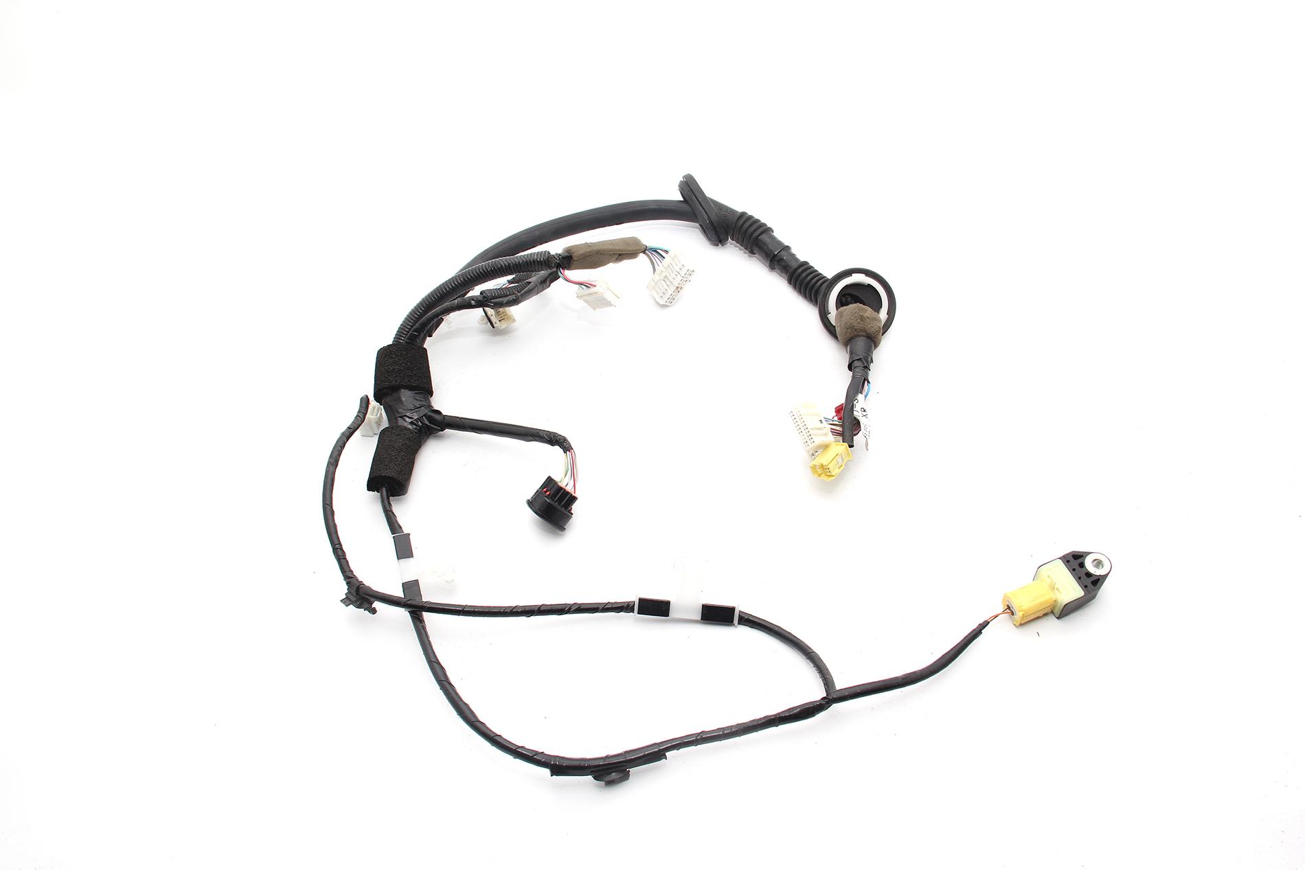 Scion Fr S Frs Front Door Wire Harness Left Driver Su003