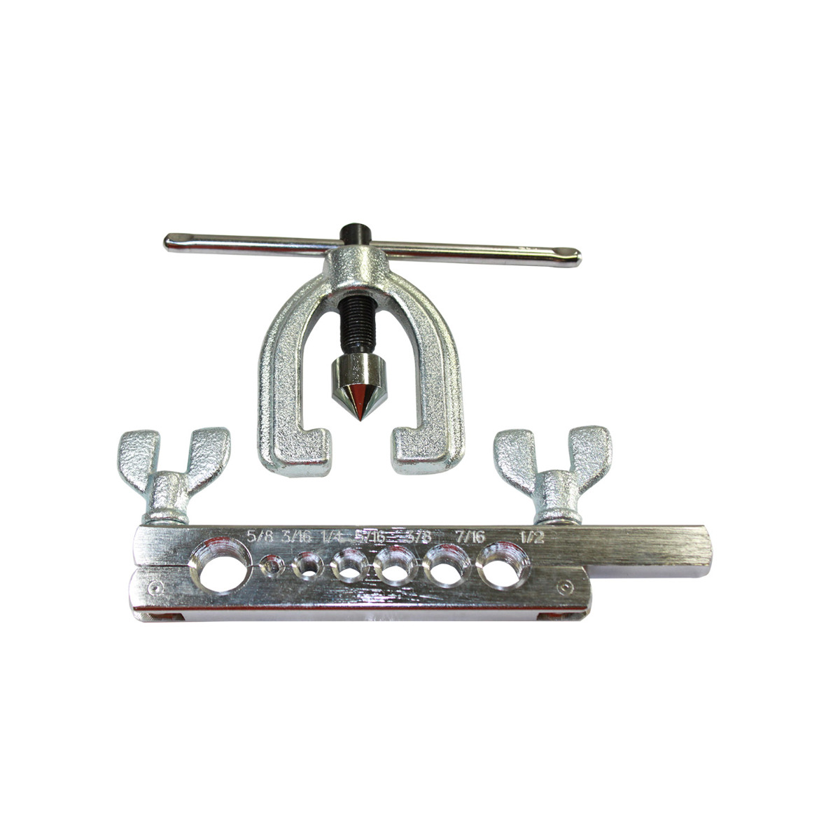 Double Flaring Tool