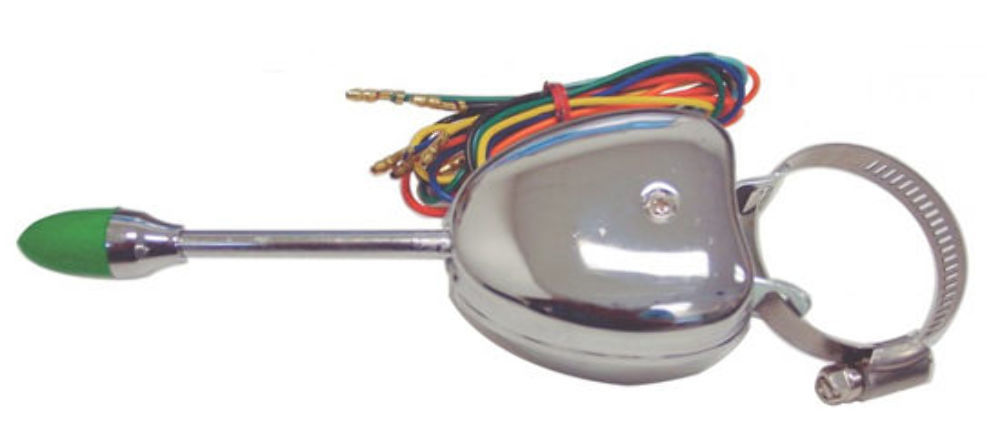 Universal Turn Signal Switch