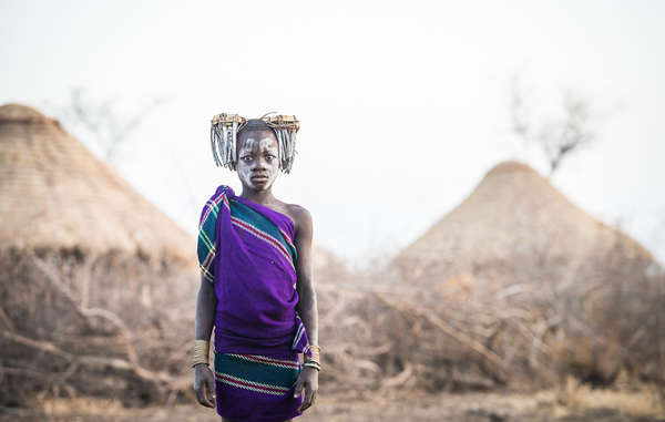 The UK government has tried to suppress evidence of gross human rights violations in Ethiopia's Lower Omo Valley, such as the forced resettlement of the Bodi and other tribes.