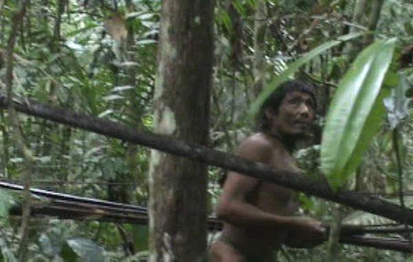 Survival demanda protección policial para uno de los pueblos indígenas no contactados más vulnerables del mundo