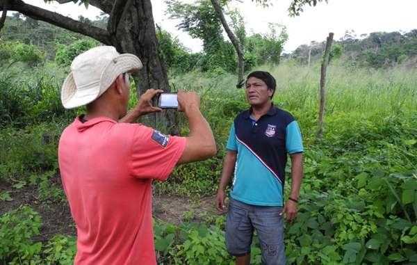 I Guajajara hanno denunciato la proposta di Hill e Walker in un video registrato con apparecchiature fornite da Survival nell'ambito del progetto Tribal Voice.