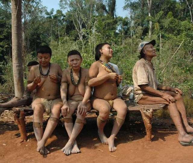 Tribal Heroines Survival International