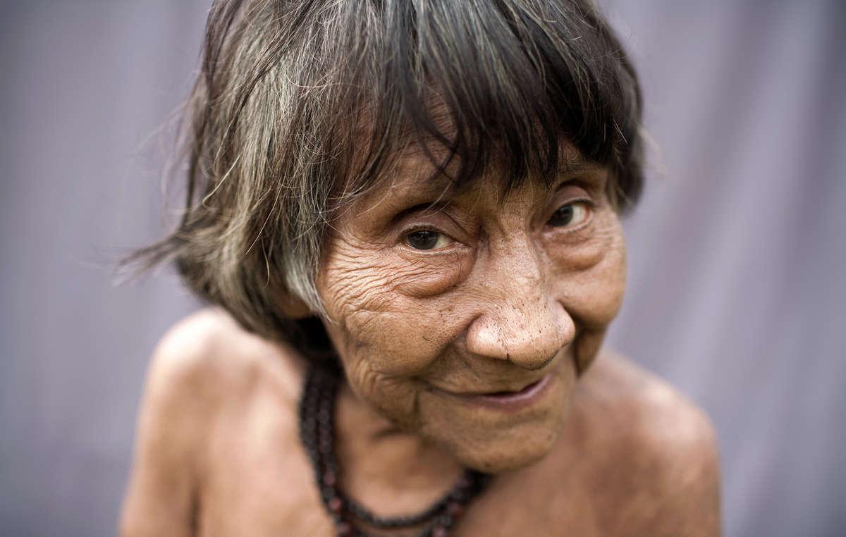 On International Women's Day, Survival International profiles the stories of the world's tribal women.