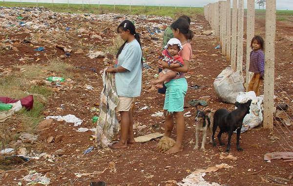 De haberse aprobado, la nueva política podría haber socavado drásticamente los intentos de los guaraníes por recuperar su tierra ancestral, gran parte de la cual ya ha sido destruida por el agronegocio.