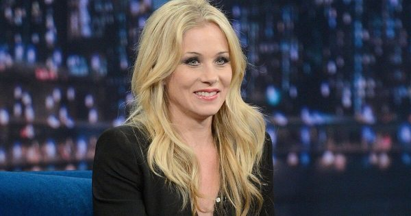 "Christina Applegate, 47, Remembers How Humor Got Her Through Breast Cancer -- ""I Laughed More in the Hospital Than I Ever Have in My Life"" 