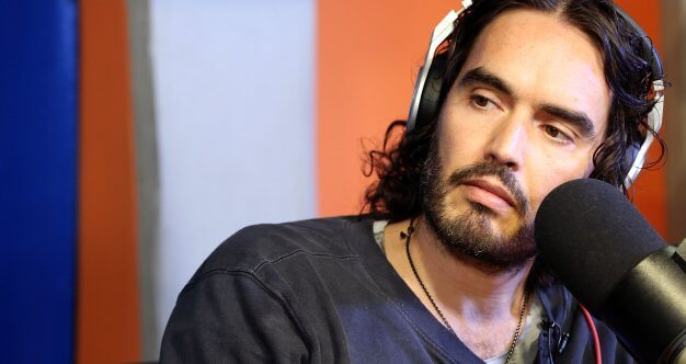 , Actor-Turned-Mental-Health-Advocate Russell Brand, 45, Faced Addiction, Depression and Grew Up Affected by Cancer; His Mother is a Six-Time Survivor, Is it depression or mental disorder?