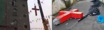 Christian Persecution in China | Sutori