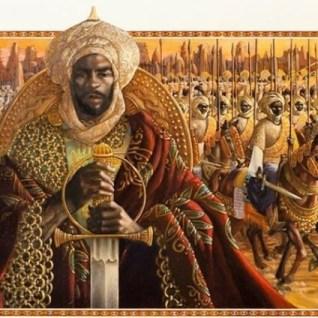 The Moors | Sutori