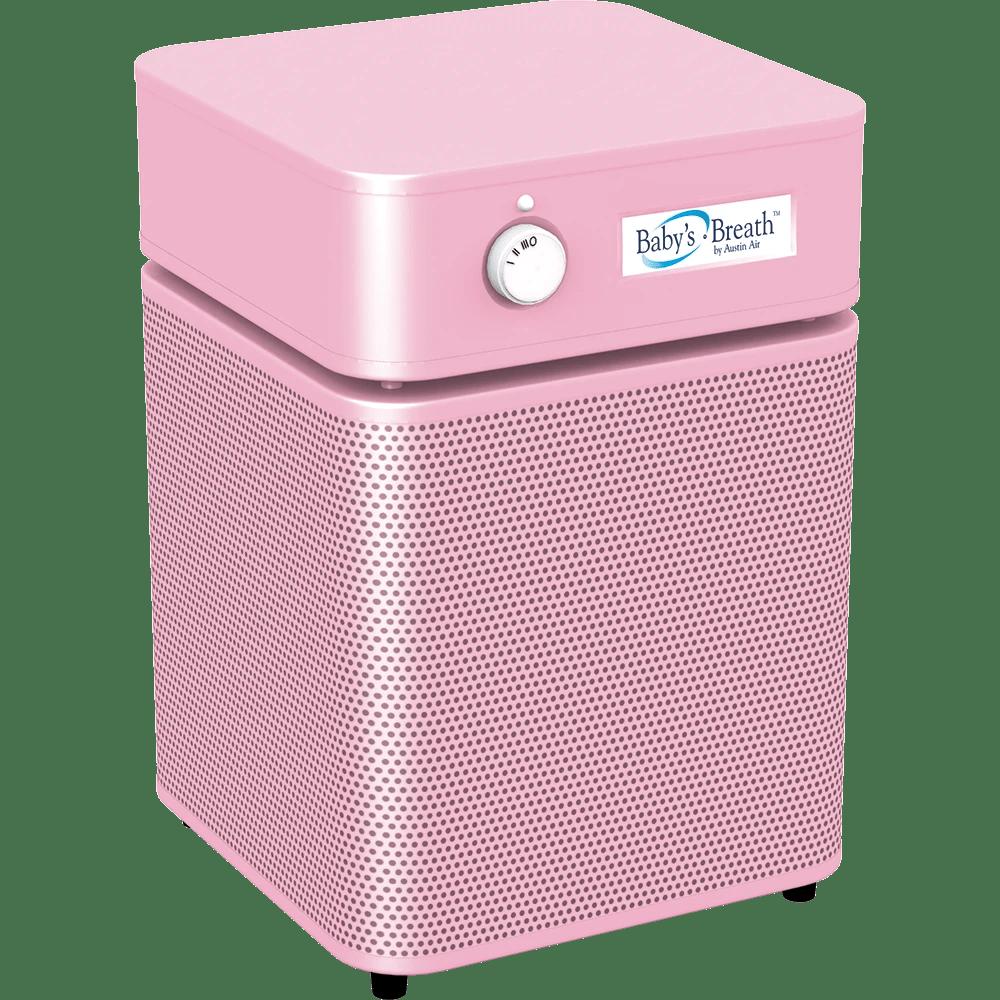 Austin Air Baby Breath Air Purifier - Free Express Shipping