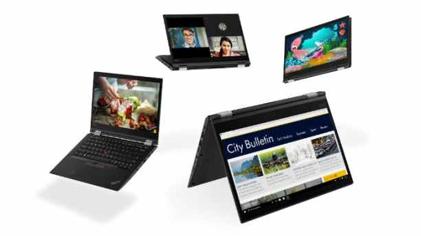 Thinkpad: Lenovo stellt neue Industrial-Notebooks vor