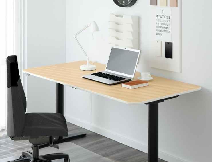 Schreibtisch Bei Ikea 2021