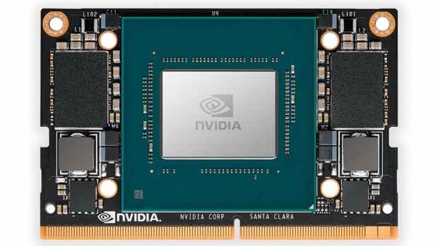 Jetson Xavier NX: This can be Nvidia's new AI development board