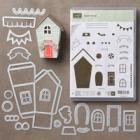 Sweet Home Photopolymer Bundle