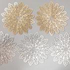 Foil Snowflakes