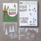 Wie Ein Weihnachtslied Clear-Mount Bundle (German)