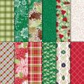 Under The Mistletoe Designer Series Paper