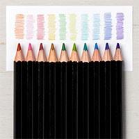 Watercolor Pencils Assortment 2