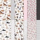 Playful Pets Designer Series Paper