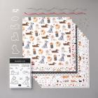 Playful Pets Suite Collection