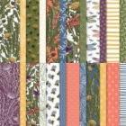 "Dandy Garden 6"" X 6"" (15.2 X 15.2 Cm) Designer Series Paper"