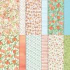 """You're A Peach 12"""" X 12"""" (30.5 X 30.5 Cm) Designer Series Paper"""