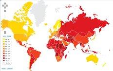 Η διαφθορα στην ελλαδα στο ζενιθ