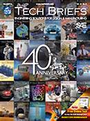 NASA Tech Briefs Magazine - 40 years - March 2016