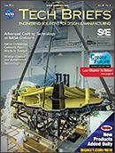 NASA Tech Briefs - June 2016