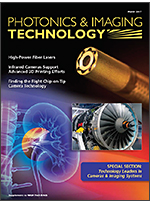 Photonics & Imaging Technology - March 2017
