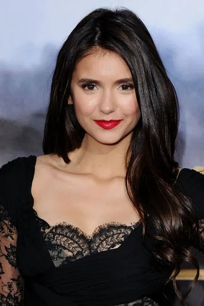The Beauty Evolution Of Nina Dobrev Teen Vogue