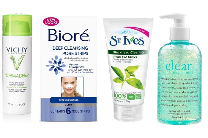 Vichy Skin Care Products