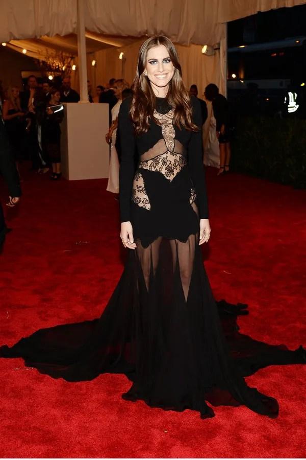 The Best Dressed Celebrities At The 2013 Met Gala Teen Vogue
