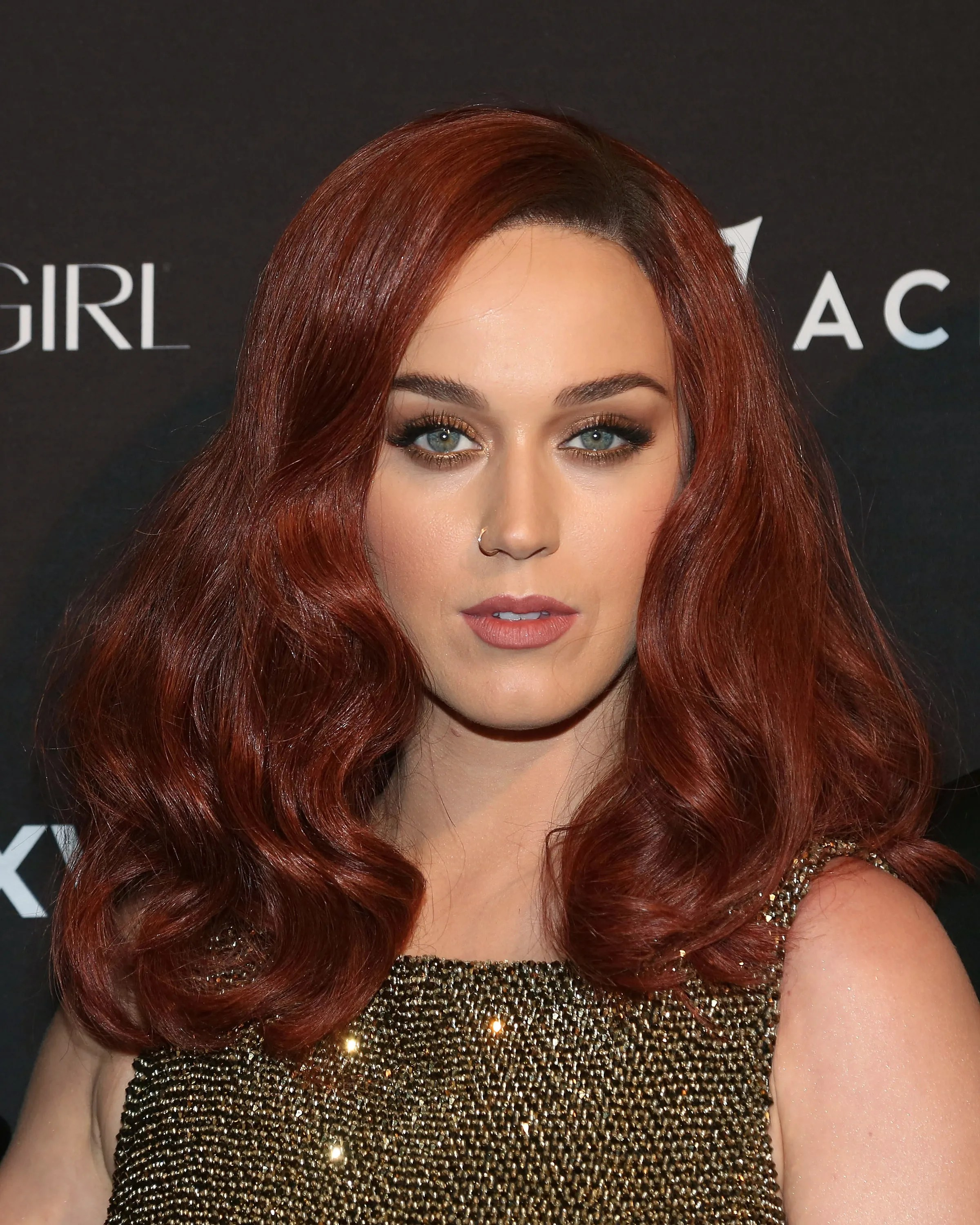 Katy Perrys Hair And Makeup Evolution From Teen Dream To